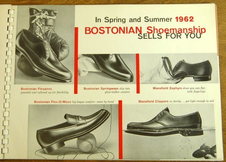 Bostonian Shell Cordovan Bostonian Shoe Handshoemakers Models 2202 2014 2002 Cherry LWB Longwing PTB ATB