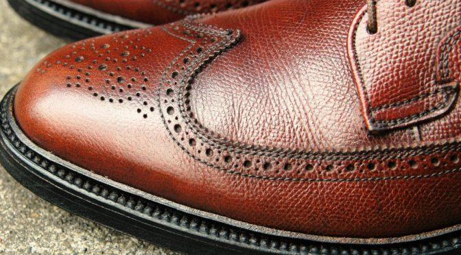 Vintage Freeman Shoes