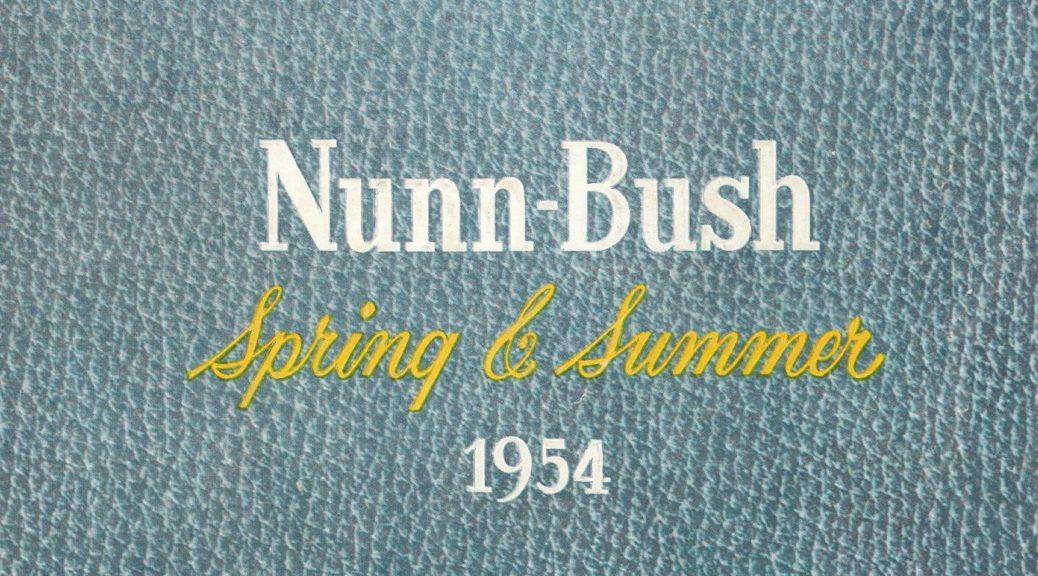Vintage Nunn Bush
