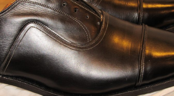 glycerin leather shoe conditioning