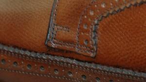 Bostonian Stitching