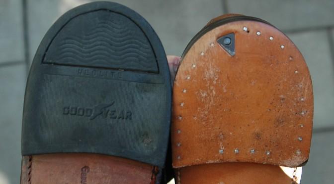 Hanover LB Sheppard and Bostonian heels