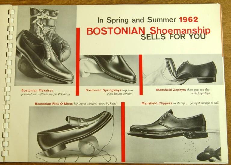 Bostonian Shell Cordovan Bostonian Shoe Handshoemakers Models 2202 2014 2002 Cherry LWB Longwing PTB ATB