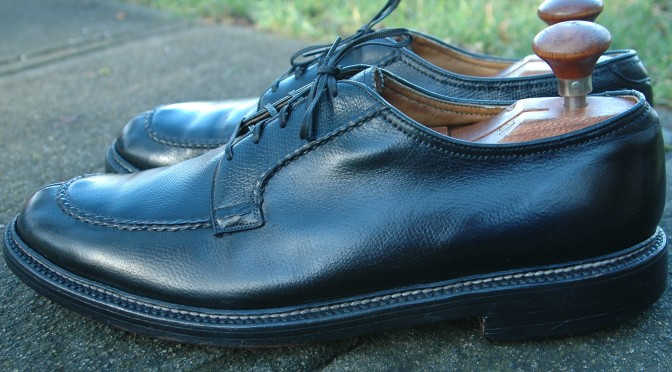 Florsheim Imperial Black Split Toe