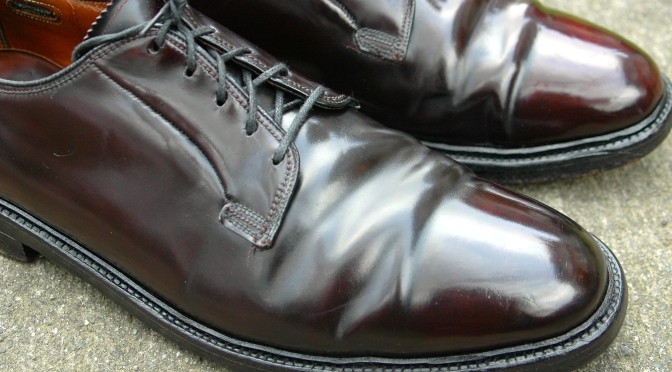 Florsheim Imperial Shell Cordovan