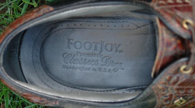 FootJoy Classics Premiere Dry