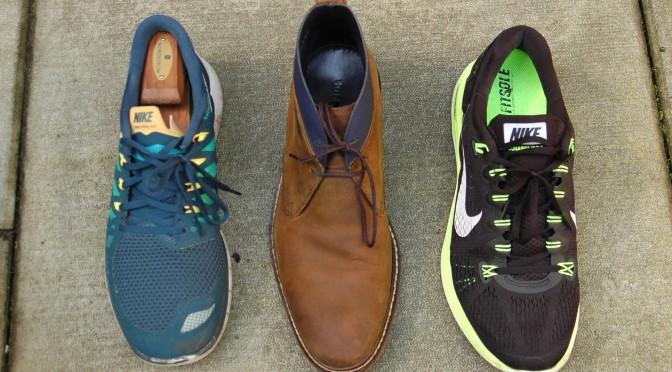 Nike Free Cole Haan Colton Nike Lunarlon