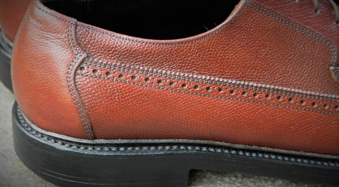 Freeman Shoes Allen Edmonds