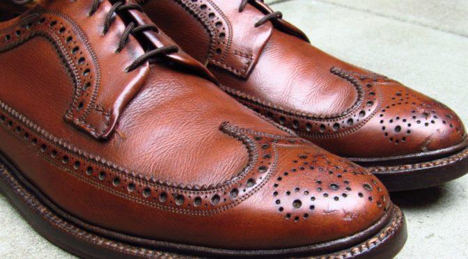 Collonil 1909 Medium Brown
