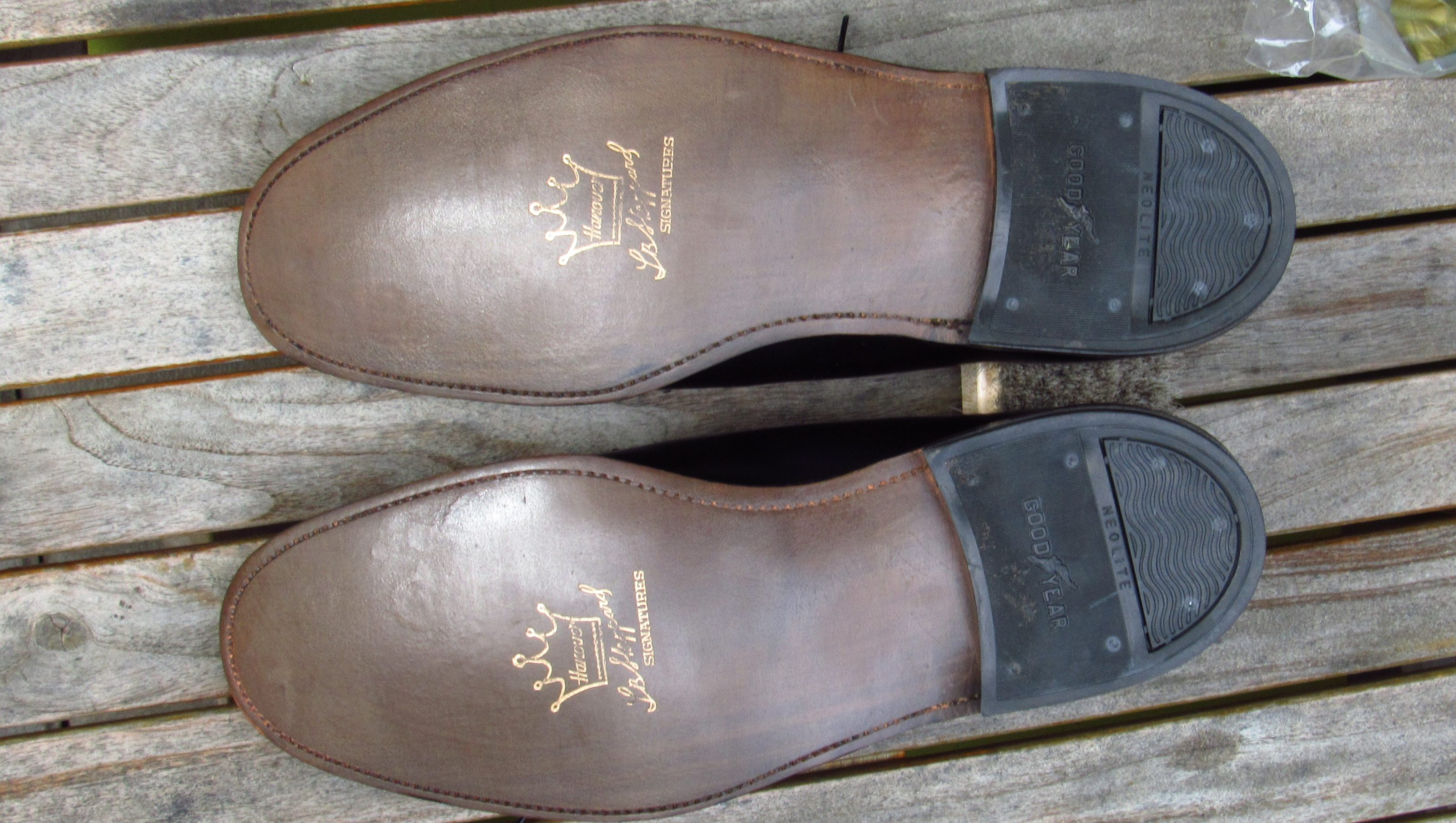 Why Buy Shell Cordovan Shoes