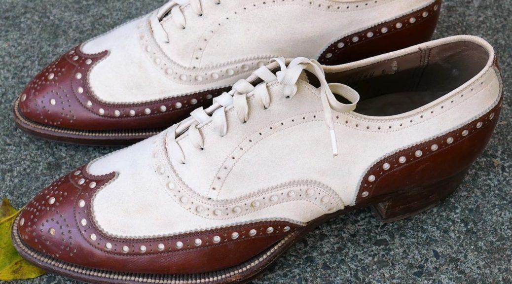 Vintage Mens Shoe Brands