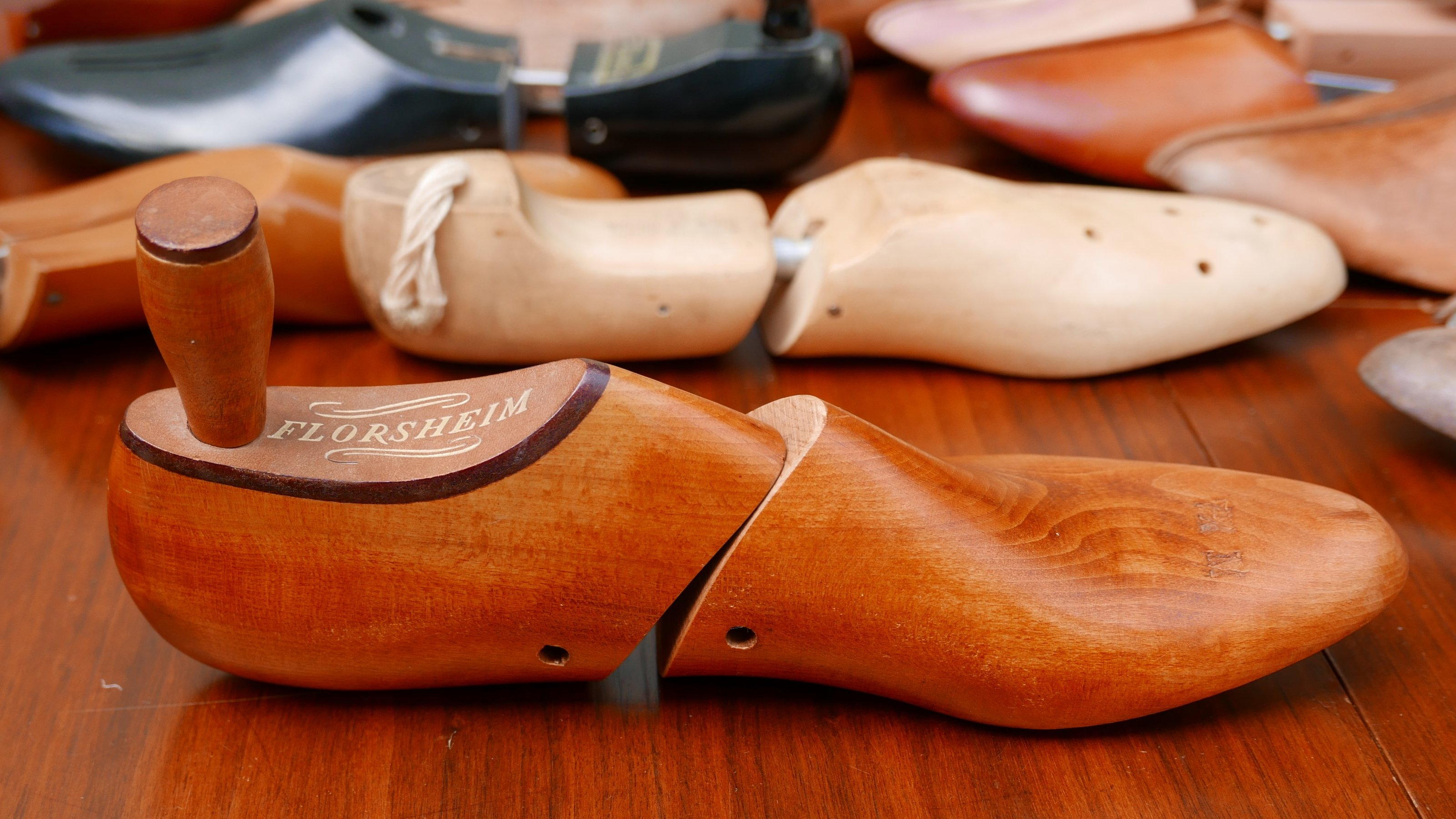 Florsheim Shoe Trees