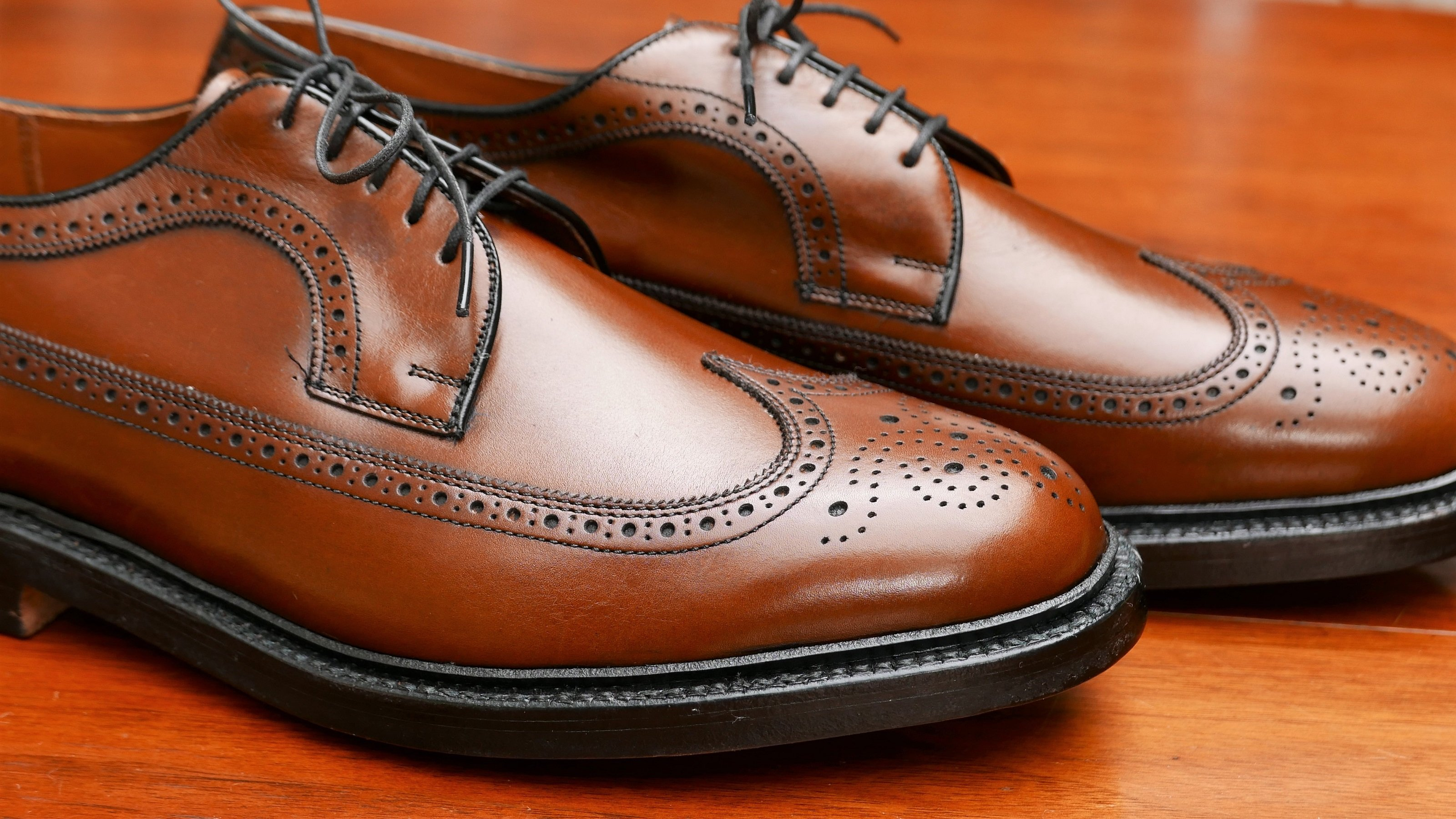 Lloyd & Haig Shoes